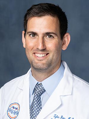 Tyler Ray, MD