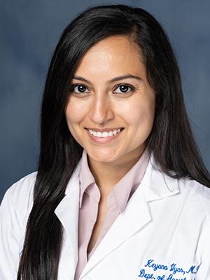 Keyana Vyas, MD