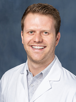 Tanner Wood, MD