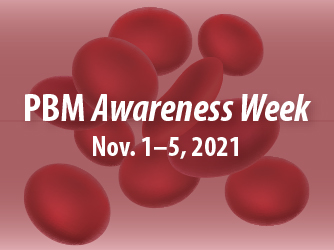 PBM awareness week