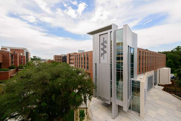 Harrell building