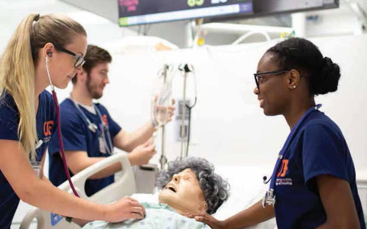 Critical Care Medicine Fellowship » Department of